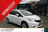 Nissan Note 1.2 Connect Edition (1e Eigenaar!)