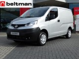 Nissan NV200 1.5DCI 90pk Professional Edition NIEUW!! (Airco)