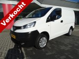 Nissan NV200 1.5 DCI OPTIMA | AIRCO | BLUETOOTH | CAMERA