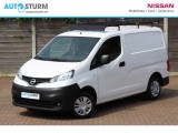 Nissan NV200 1.5 DCI OPTIMA | Dakdraagsysteem | Trekhaak | Camera | Cruise Control | Airco |