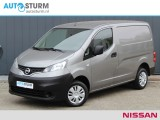 Nissan NV200 1.5 DCI OPTIMA | Airco | Cruise Control | Park. Sensor | Radio-CD/MP3 Speler | R