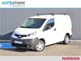 Nissan NV200 1.5 dCi Optima | Cruise Control | Airco | Trekhaak | Dakdraagsysteem | Camera |