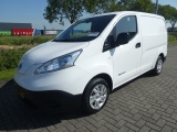 Nissan NV200 ELECTRIC business airco autom