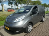 Nissan NV200 ELECTRIC business automaat