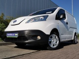 Nissan NV200 electric business, a