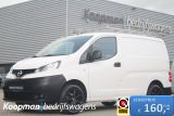 Nissan NV200 1.5dCi Optima | Airco | Cruise | Camera | Trekhaak | Imperiaal | Lease 160,- p/m
