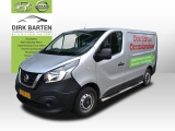 Nissan NV300 1.6 dCi L1H1 Acenta Incl. betimmering | Side bars | AC | Cruise