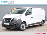 Nissan NV300 1.6 dCi 125 L2H1 Acenta S&S 30% KORTING | Airco | Cruise Control | Park. Sensor