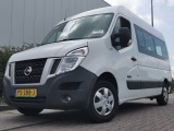 Nissan NV400 2.3 DCI l2h2 9 persoons 125