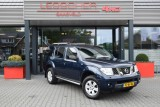 Nissan Pathfinder 2.5 DCI SE IT A/T VAN