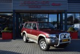 Nissan Patrol 3.0 DI 5DRS LUXERY 7 SITZ MARGE