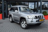 Nissan Patrol 3.0 DI 3DRS LUXERY A/T VAN MARGE