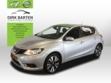 Nissan Pulsar 1.2 DIG-Turbo N-Connecta | Navigatie | Half Leder | Camera