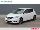 Nissan Pulsar 1.2 DIG-T Connect Edition Automaat | Trekhaak | Navigatie | Camera | Cruise & Cl