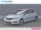 Nissan Pulsar 1.2 DIG-T N-Connecta | Navigatie | Camera | Cruise & Climate Control | DAB | ½ L