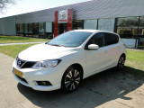 Nissan Pulsar 1.2 DIG-T Connect Edition Navi/Cruise