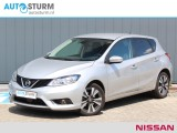Nissan Pulsar 1.2 DIG-T N-Connecta | Navigatie | Camera | Trekhaak | Cruise & Climate Control
