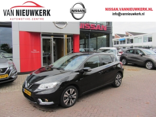 Pulsar 1.2 115pk DIG-T Xtronic Automaat Connect Edition