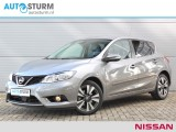 Nissan Pulsar 1.2 DIG-T N-Connecta Tech Pack Automaat | Trekhaak | Navigatie | 360° Camera | D
