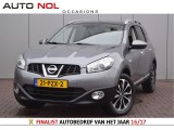 Nissan Qashqai+2 2.0 CONNECT EDITION Cruise Clima Navi Pano dak 7-PERSOONS! Bovag garantie mogeli