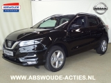 Nissan Qashqai 1.5 dCi 110pk Business Edition + Bose + Leather Pack