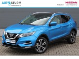 Nissan Qashqai 1.2 N-CONNECTA | Automaat | Panoramadak | Design Pack | LED | Rijklaarprijs!