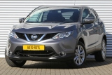 Nissan Qashqai 1.2 Connect Edition Navi, Panoramadak