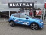 Nissan Qashqai 1.2 DIG-T XTRONIC N-Connecta Bi LED Panorama