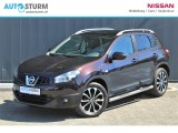 Nissan Qashqai 1.6 CONNECT Ed. | Panoramadak | Navigatie | Side Bars | Cruise Control | Rijklaa