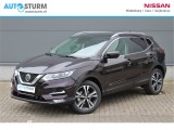 Nissan Qashqai 1.2 N-Connecta | GRATIS Automaat | Panoramadak | 360° Camera | Navigatie | Night
