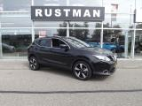 Nissan Qashqai 1.2 115pk DIG-T Connect Edition Design RIJKLAAR!