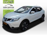 Nissan Qashqai 1.2 N-Connecta + Design Pack