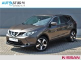 Nissan Qashqai 1.2 CONNECT Ed. | 360° Camera | Trekhaak | Navigatie | Cruise & Climate Control