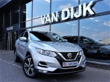 Nissan Qashqai 1.2 DIG-T N-CONNECTA PANO-DAK NAVI SAFETY DESIGN-PACK NW.MODEL