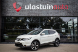 Nissan Qashqai 1.2 N-Vision , Panoramadak, Suround view, Lane Assist, Keyless entry,