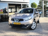 Nissan Qashqai 1.6 Acenta - cruise - climate - Facelift model