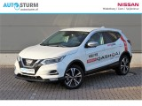 Nissan Qashqai 1.6 164pk N-CONNECTA | LED | 360° Camera | Navigatie | Cruise & Climate Control