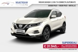 Nissan Qashqai 1.2 N-Connecta [Safety Plus Pack + Design Pack] NWPR:  ac 35.990