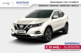 Nissan Qashqai 1.2 N-Connecta [Design Pack + Vision Pack + Winter Pack] NWPR:  ac
