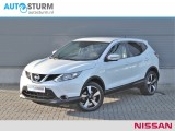 Nissan Qashqai 1.2 Connect Edition | 360° Camera | Navigatie | Trekhaak | Cruise & Climate Cont