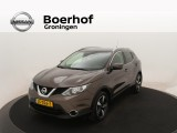 Nissan Qashqai 1.2 N-Connecta Design Pack 360 graden camera | Panoramadak | Navigatie