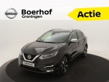 Nissan Qashqai 1.2 Tekna Plus -/-4.800.- euro korting FULL OPTIONS