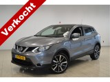 Nissan Qashqai 1.2 Connect Edition panoramadak