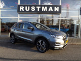 Nissan Qashqai 1.3 DIG-T N-Connecta Design Pack