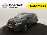 Nissan Qashqai 1.2 Connect Edition |Automaat | Navigatie | 360° camera | Trekhaak | 100% dealer