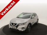 Nissan Qashqai 1.3 DIG-T N-Connecta 140PK APPLE CARPLAY RIJKLAAR