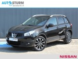 Nissan Qashqai 1.6 Connect Edition | Panoramadak | Camera | Navigatie | Cruise & Climate Contro
