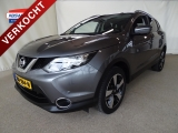 Nissan Qashqai 1.2 115pk DIG-T XTRONIC Connect Edition