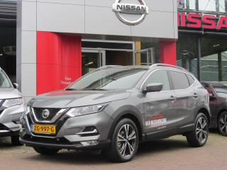 Qashqai 1.3DIG-T N-CONNECTA / NAVIGATIE / DESIGN PACK