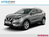 Nissan Qashqai 1.5 dCi Business Edition Automaat | Panoramadak | LED | 360° Camera | Stoelverwa